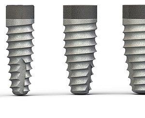 Dental Implant Cinic in Fleet Hampshire