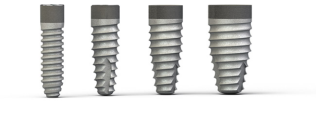 Dental Implant Cinic in Fleet Hampshire