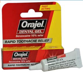 dental health advice fleet