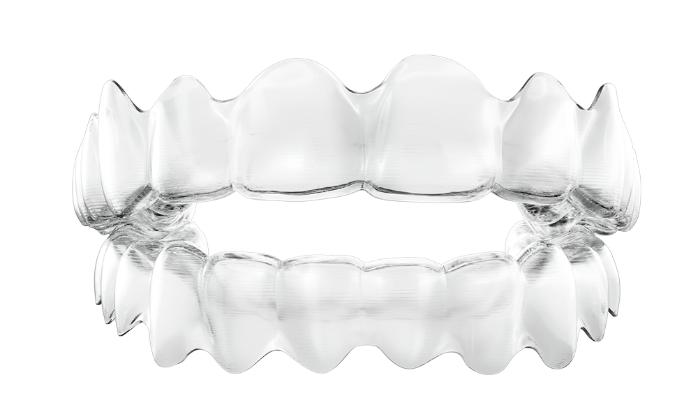 invisalign clear aligners in hampshire