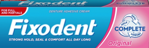 tooth ache advice dentist fleet